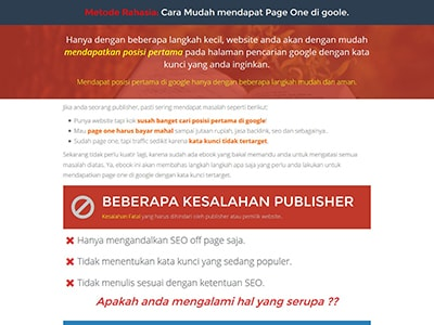 jualan ebook small